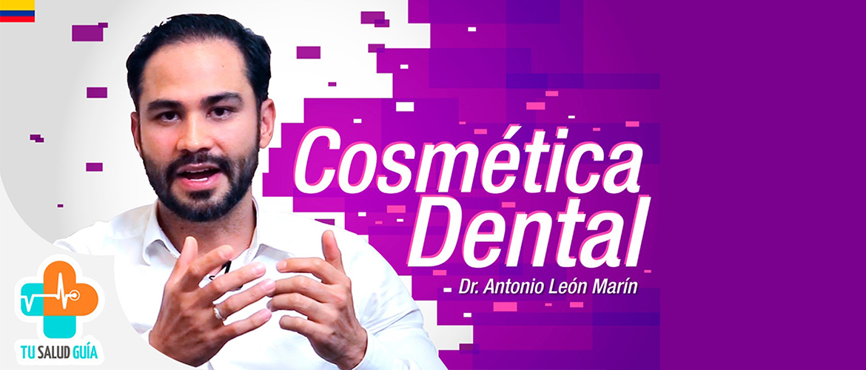 Cosmética dental
