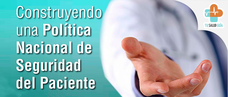 Efectos de trabajar sin seguridad en atencion clinica