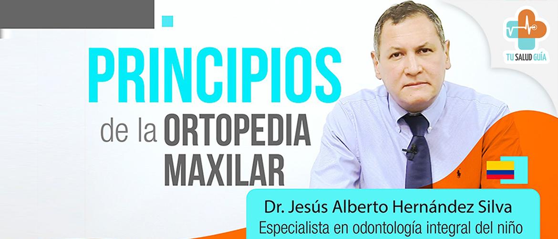 Principios de Ortopedia maxilar