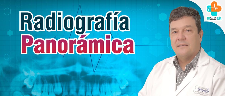 Radiografia panoramica