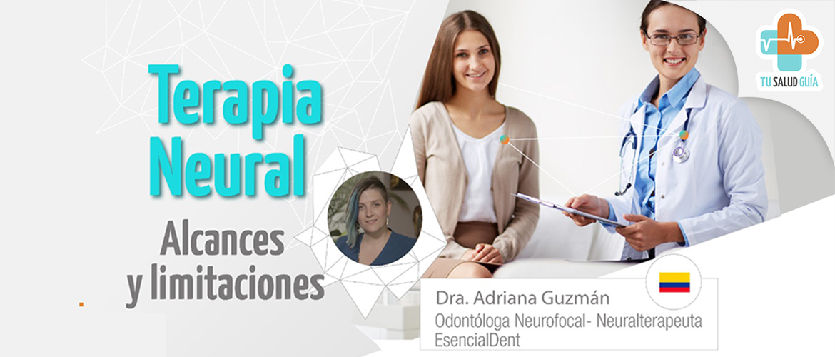 Terapia Neural, alcances y limitaciones