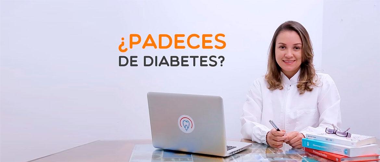 Diabetes y Salud Oral