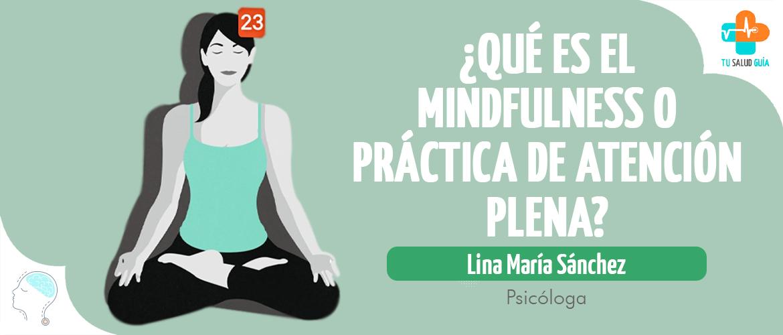 Qué es mindfulness pág