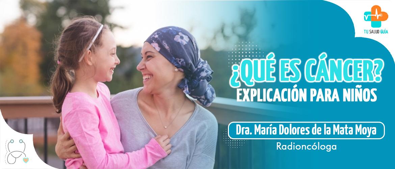¿Qué es el cáncer? – Explicación para niños