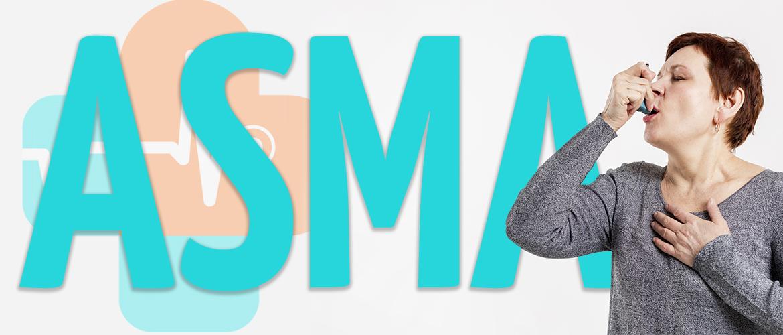 El Asma, una enfermedad que afecta a más de 339 millones de personas en el mundo según la OMS