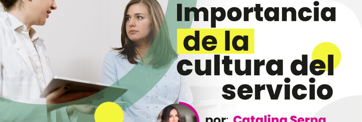 Importancia de la cultura del servicio